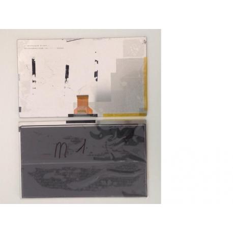 Repuesto Pantalla LCD de 10.1 Pulgadas - Modelo 1 de 40 Pin / Recuperada