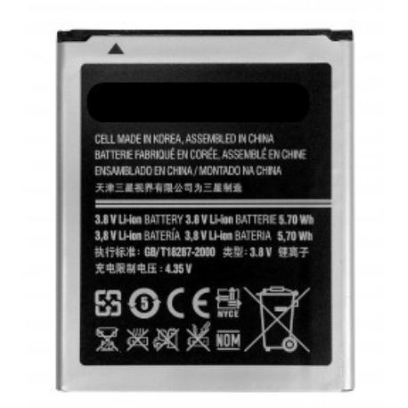 BATERIA EB-B650AC SAMSUNG GALAXY MEGA I9150, I9152