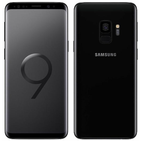 TELEFONO MOVIL COMPLETO SAMSUNG S9 G960F - 64GB - VARIOS COLORES