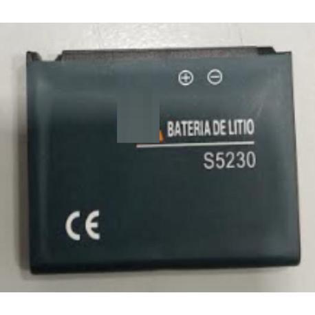 BATERÍA COMPATIBLE CON SAMSUNG GT-S5230 STAR