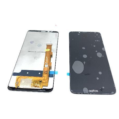 PANTALLA LCD Y TACTIL PARA TP-LINK NEFFOS X9 - NEGRA