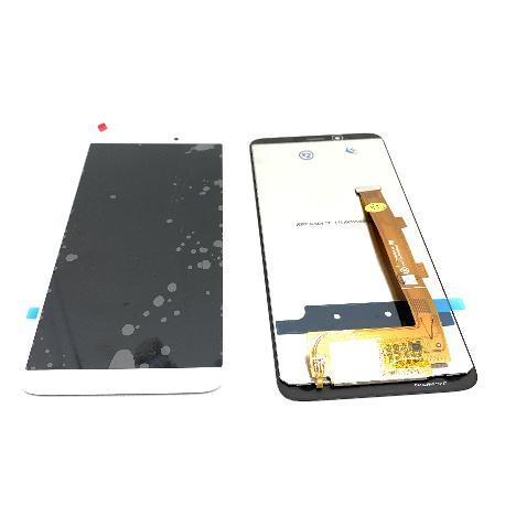 PANTALLA LCD Y TACTIL PARA TP-LINK NEFFOS X9 - BLANCO