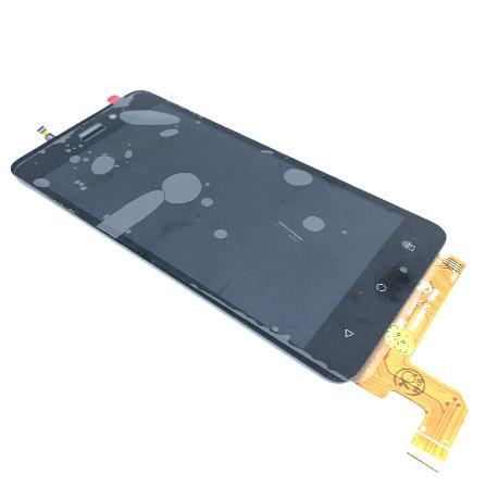 PANTALLA LCD Y TACTIL PARA WIKO SUNNY 3 - NEGRA