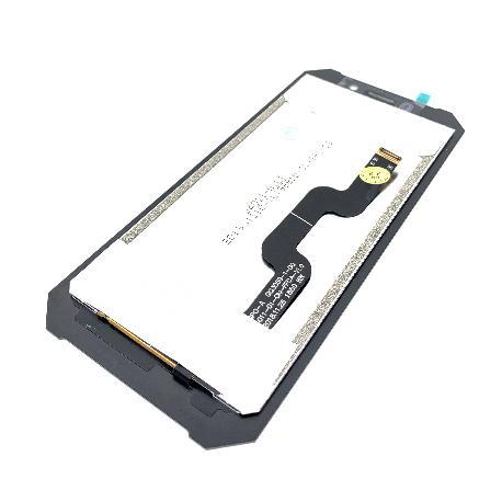 PANTALLA LCD Y TACTIL PARA ULEFONE ARMOR X2 - NEGRA
