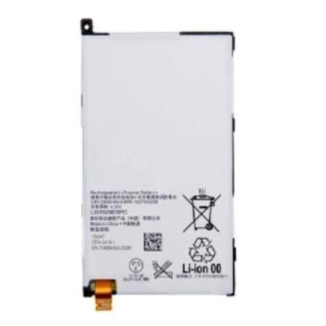 BATERIA LIS1529ERPC COMPATIBLE CON SONY XPERIA Z1 COMPACT D5503 D5502,  J1 COMPACT D5788