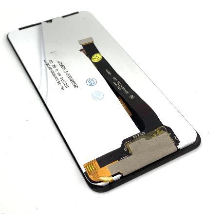 PANTALLA LCD Y TACTIL PARA ZTE BLADE V10 - NEGRO