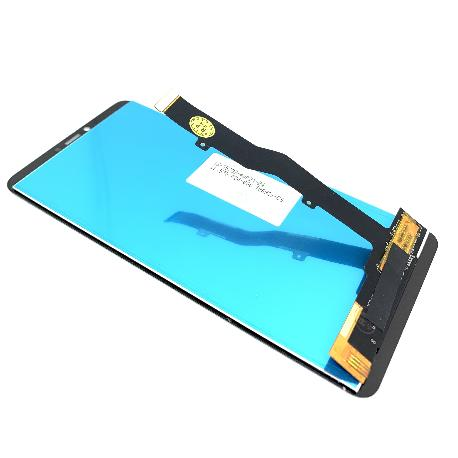 PANTALLA LCD Y TACTIL PARA VODAFONE SMART X9 VFD820 - NEGRA