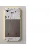 Carcasa Intermedia Original Sony Xperia E3 D2202 D2203 D2206 D2212 Amarilla Remanufacturada