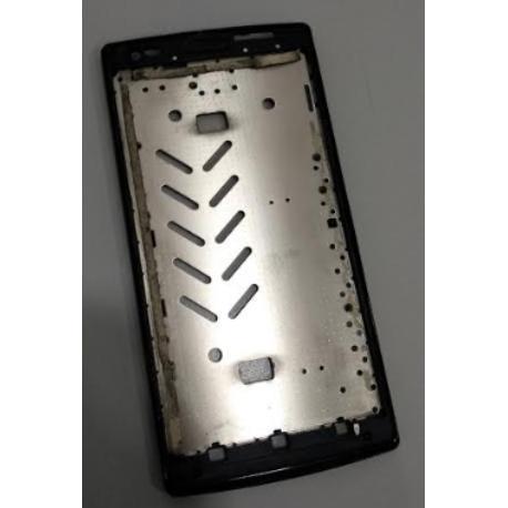 CHASIS PARA LCD KAZAM TROOPER 451 - NEGRO