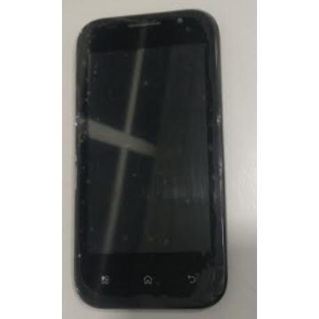 LCD + TACTIL PRESTIGIO 4044 - NEGRO