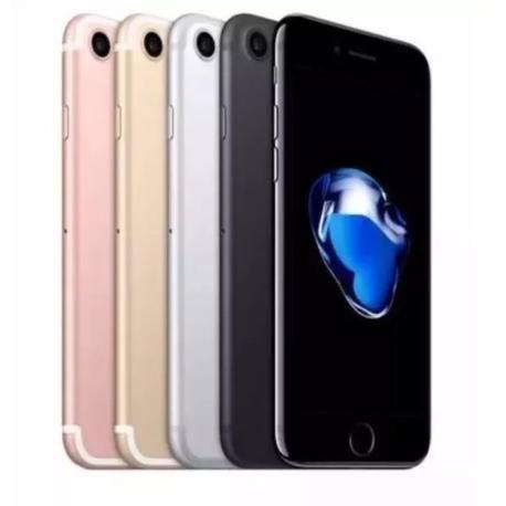 TELEFONO MOVIL COMPLETO IPHONE 7 128GB - VARIOS COLORES