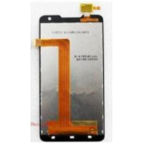 LCD + TACTIL PRESTIGIO 5044 - NEGRO