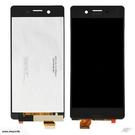 PANTALLA LCD + TACTIL PARA SONY XPERIA X PERFORMANCE F8131, F8132 - NEGRA