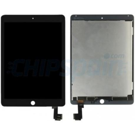 PANTALLA LCD DISPLAY + TACTIL PARA IPAD AIR 2 - NEGRA REMANUFACTURADA