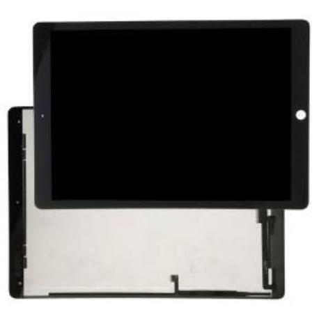 PANTALLA LCD DISPLAY + TACTIL PARA IPAD PRO 12.9 PULGADAS - NEGRA CON TARA