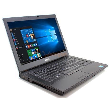 """PORTATIL COMPLETO DELL LATITUDE E6410 14.1"""" CORE I5- 560M 4GB 500GB HDD  - VARIOS COLORES"""
