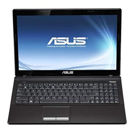 """PORTATIL COMPLETO ASUS K53U 15.6"""" E-450 4GB 320GB HDD  - VARIOS COLORES"""
