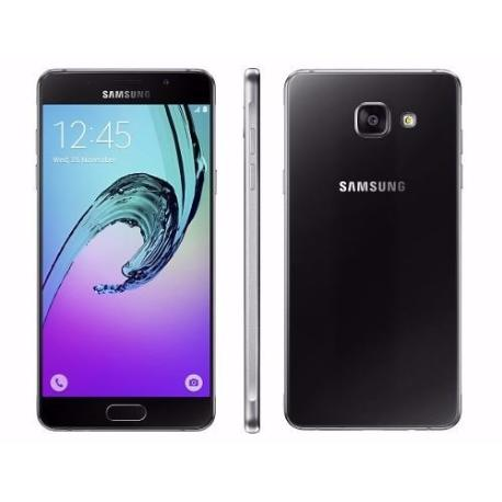 * TELEFONO MOVIL REACONDICIONADO SAMSUNG GALAXY A5 2016 A510F BLANCO - GRADO C