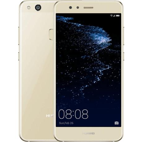 * TELEFONO MOVIL REACONDICIONADO HUAWEI P10 LITE ORO DORADO - GRADO C