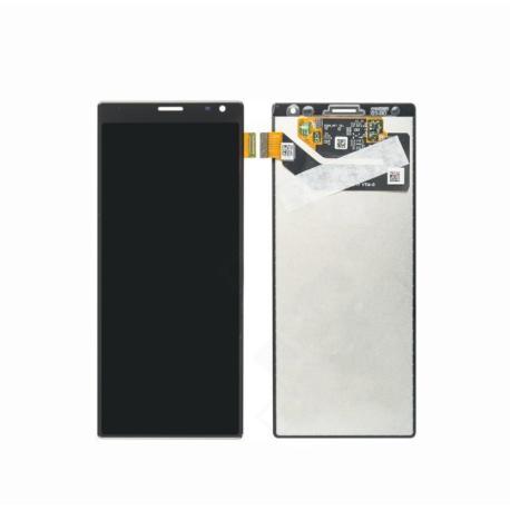 PANTALLA ORIGINAL IPS LCD PARA SONY XPERIA 10 PLUS - NEGRA