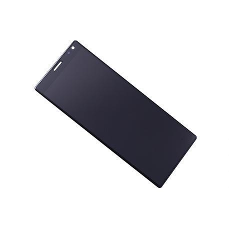 PANTALLA ORIGINAL IPS LCD PARA SONY XPERIA 10 - NEGRA
