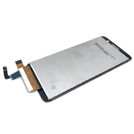 PANTALLA LCD Y DISPLAY PARA VODAFONE SMART E9 - BLANCA