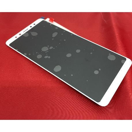 PANTALLA LCD Y DISPLAY PARA LENOVO K5 PRO - BLANCA