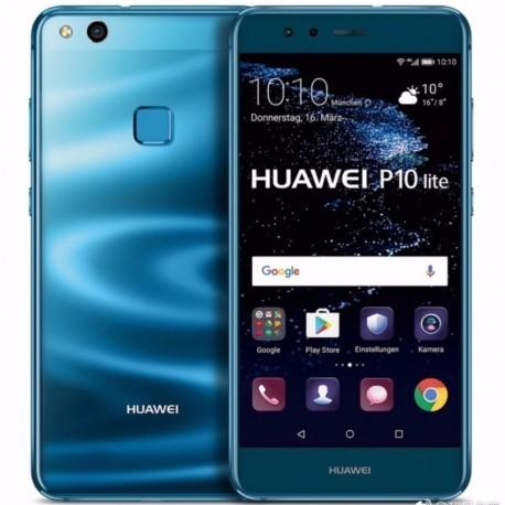 * TELEFONO MOVIL REACONDICIONADO HUAWEI P10 LITE AZUL - GRADO A