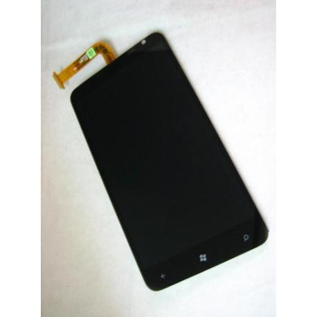 PANTALLA LCD Y DISPLAY PARA HTC TITAN X310E