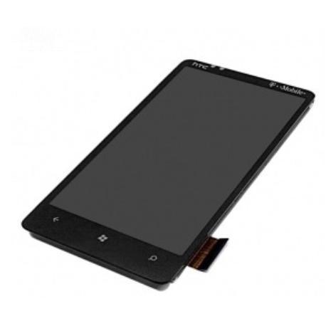 PANTALLA LCD + TACTIL PARA HTC HD7 - NEGRA