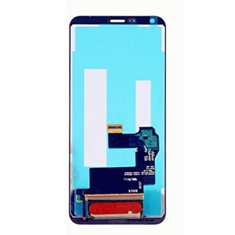 PANTALLA LCD DISPLAY + TACTIL PARA LG Q6 PLUS, Q6 - NEGRA