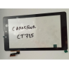 "Pantalla Tactil Universal Tablet china 7"" Carrefour CT725"