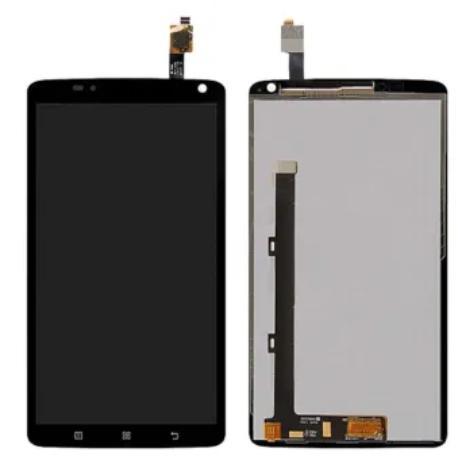 PANTALLA LCD DISPLAY + TACTIL  PARA LENOVO S930 - NEGRO