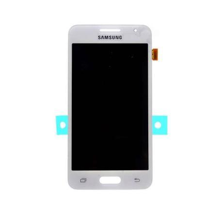 PANTALLA LCD + TACTIL ORIGINAL SAMSUNG GALAXY CORE 2 G355H G355 G355HN BLANCA