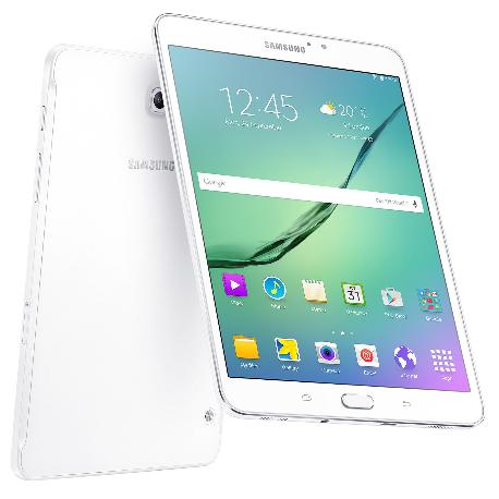 TABLET REACONDICIONADA SAMSUNG GALAXY TAB S2 T710 BLANCA - GRADO C