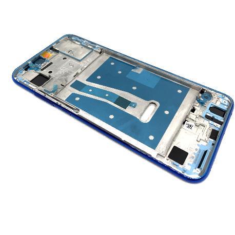 CARCASA FRONTAL DE LCD PARA HONOR 20 LITE - AZUL