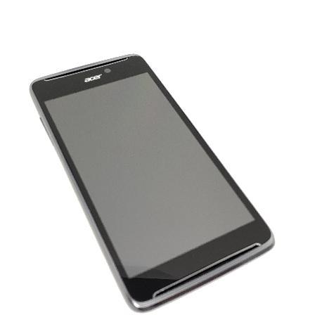 PANTALLA TACTIL Y LCD CON MARCO PARA ACER LIQUID E600