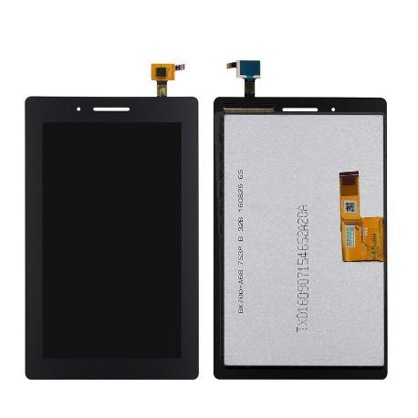 PANTALLA LCD DISPLAY + TACTIL PARA LENOVO TAB3-710F 7 PULGADAS