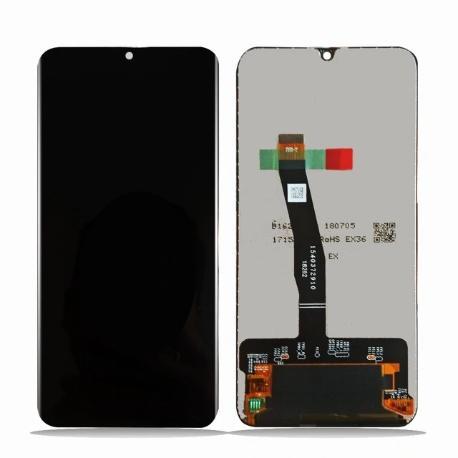 PANTALLA LCD Y TACTIL PARA HUAWEI P SMART 2019 - NEGRA