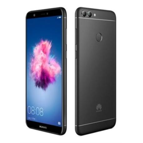 * TELEFONO MOVIL REACONDICIONADO HUAWEI P SMART 32GB NEGRO - GRADO B
