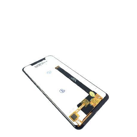 PANTALLA LCD Y TACTIL PARA HOMTOM ZOJI Z33