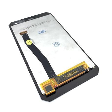 PANTALLA TACTIL Y LCD PARA NOMU M6