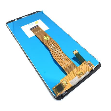 PANTALLA TACTIL Y LCD PARA WIKO Y80 - BLANCA