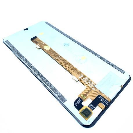 PANTALLA TACTIL Y LCD PARA OUKITEL K9 - NEGRA