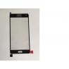 Cristal Ventana Gorilla Glass Negro Samsung Galaxy A5 A500F