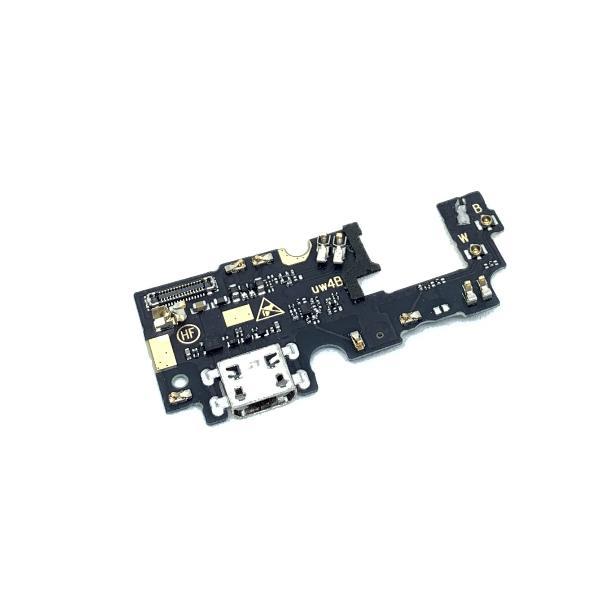 MODULO CONECTOR DE CARGA PARA VODAFONE SMART V8 VFD 710