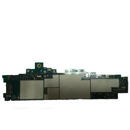 PLACA BASE ORIGINAL SONY XPERIA Z TABLET 4G 16GB SGP321 - RECUPERADA