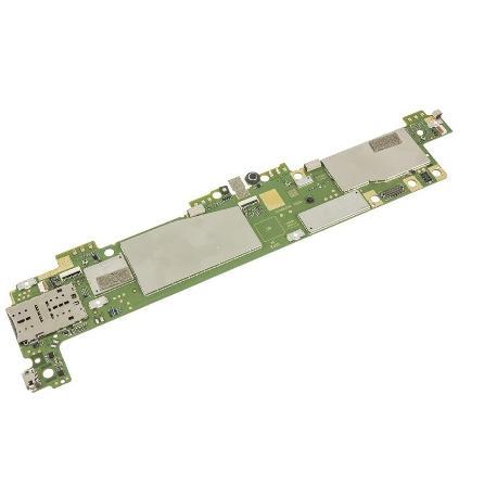 PLACA BASE ORIGINAL PARA HUAWEI MEDIAPAD T3 10 AGS-W09 WIFI - RECUPERADA