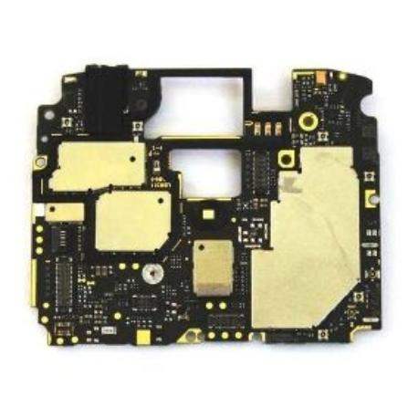 PLACA BASE ORIGINAL MOTOROLA MOTO G6 PLAY 16GB - RECUPERADA.