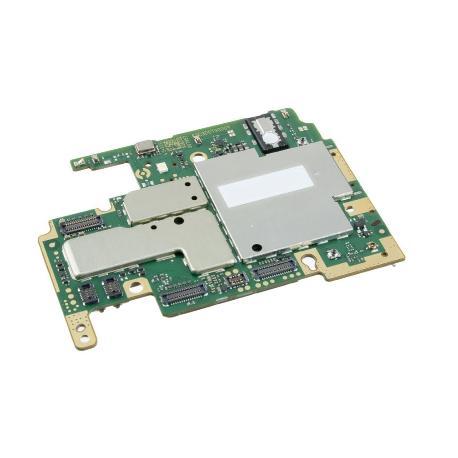 PLACA BASE ORIGINAL XIAOMI REDMI 6A 16GB M1804C3CG - RECUPERADA